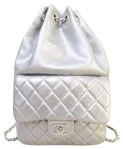 Chanel 2016 Small In Seoul Backpack