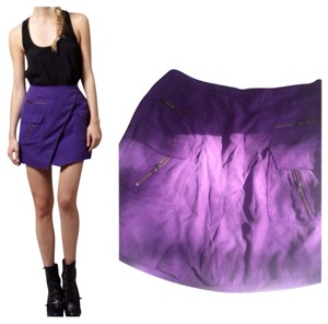 Doo.Ri Skirt Purple