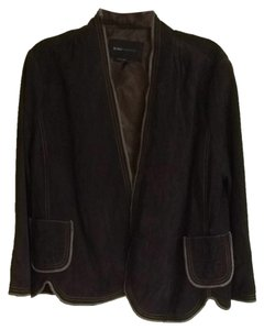 BCBG Max Azria Brown Jacket