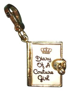 Juicy Couture Diary Of A Couture Girl