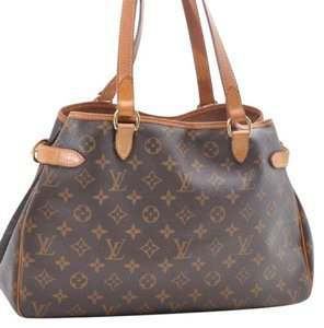 Louis Vuitton Handbags Momogram Hobo Bag