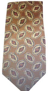 Burberry Vintage Paisley Mens Tie-GREAT CONDITION!!! RARE- Retail $185