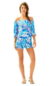 Lilly Pulitzer Lilly Lp Resort Dress