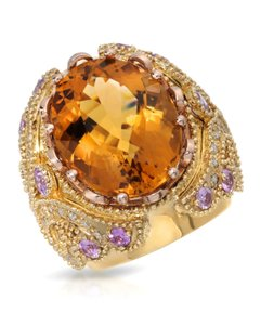 Other ITALIAN RING ONE OF KIND RING PRICE REDUCTION BY $1,000!!!