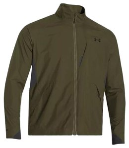 Under Armour NWT $199.99 Under Armour UA Storm WINDSTOPPER Shadow Jacket Size Small!