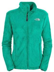 The North Face Green Jaiden Green Jacket