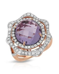 Michael Christoff Michael Christoff Ring - FAMOUS JEWELRY DESIGNER