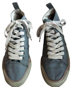 Levi's Skate Converse Vans High Top Athletic