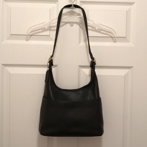 Coach Vintage Leather Legacy Hobo Bag