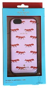 Kate Spade New Kate Spade IPhone 6/6S On The Sly Case.