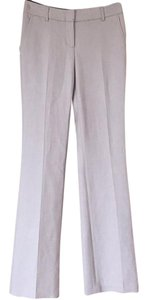 BCBGMAXAZRIA Trouser Pants Taupe