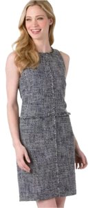 Michael Kors short dress New navy multi on Tradesy
