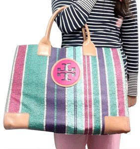 71fe949cff Tory Burch Beach Bags on Sale - Up to 70% off at Tradesy