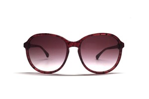 Chanel CH 5217 (color) Red Beautiful Round Sunglasses - FREE 3 DAY SHIPPING