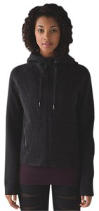 Lululemon Fleece Be True Hoodie Black