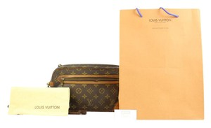 Louis Vuitton Pouch Cosmetic Clutch