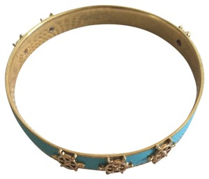 J.Crew Nautical Blue & Gold Bracelet