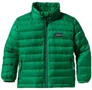 Patagonia Kids Toddler Winter Jacket Coat