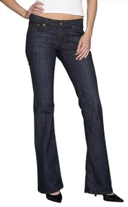 AG Adriano Goldschmied Classic Stretchy Ag's The Club Boot Cut Jeans