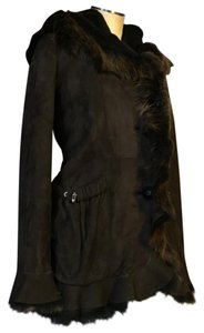 Pashaveneto Fur Coat