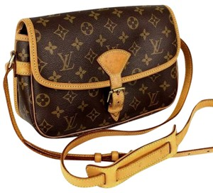 Louis Vuitton Sologne Neverfull Saumur Crossbody Speedy Shoulder Bag