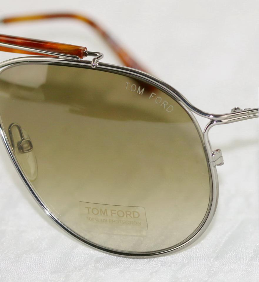 a99db3e6b6517 Tom Ford TF 193 MAGNUS New-With-Tags-Case-Cloth Unisex Tom. 12345678