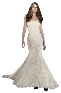 Martina Liana Martina Liana Style 500 Wedding Dress