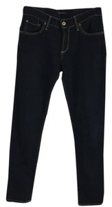 James Jeans Straight Leg Jeans-Dark Rinse