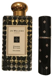Jo Malone Jo Malone Orange Bitters Cologne 5ML Black Purse Spray