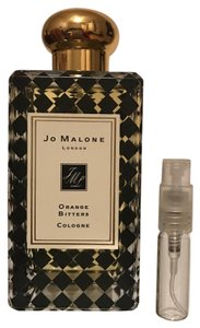 Jo Malone Jo Malone Orange Bitters Cologne 2ML Refillable Sample Spray