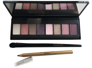 Elizabeth Arden NEW Elizabeth Arden 8 Shadow Palette, Eyeliner and Brush