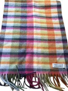 Amicale Cashmere cashmere scarf