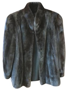 Other Fur Winter Vintage Fur Coat