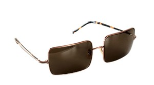 Oliver Peoples Oliver Peoples Sunglasses 1980's Vintage BCH Icon Unisex Authentic