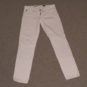 AG Adriano Goldschmied Denim Soft Skinny Jeans
