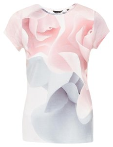 Ted Baker T Shirt nude pink