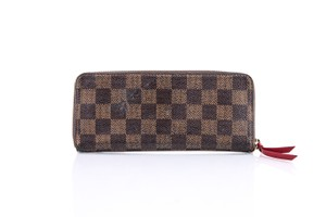 Louis Vuitton Louis Vuitton Clemence Wallet
