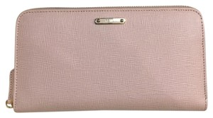 1f9e7a13912 Fendi Light Pink Crayons Zip Around In Wallet - Tradesy
