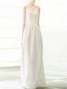 Terry Wedding Dress