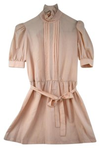 Other short dress Pale Pink Vintage Pink Blush Unique on Tradesy