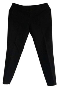 Banana Republic Capri/Cropped Pants black