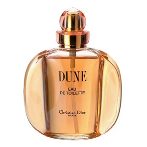 Dior DUNE by C.DIOR 3.4 oz/ 100 ml EDT Spray Woman Tester,New !!