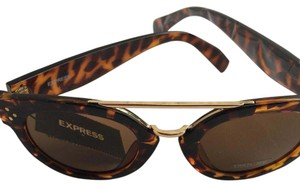 Express Express's sunglasses