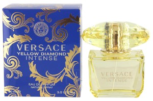 Versace VERSACE YELLOW DIAMOND INTENSE 3.0 ounce Perfume Spray