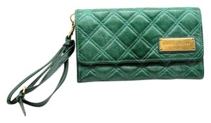 Marc Jacobs Quilted Wristlet Wallet
