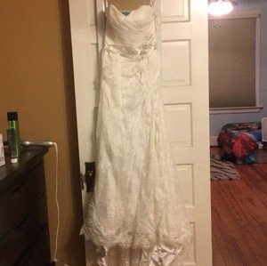 DaVinci Bridal Lace Da Vinci Bridal Dress Wedding Dress