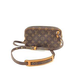 Louis Vuitton Lv Handbag Lv Lv Handbag Lv Marly Bandouliere Cross Body Bag
