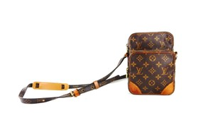 Louis Vuitton Monogram Amazon Cross Body Bag