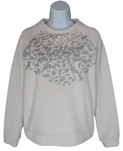 Lululemon Fleece Leopard Sweatshirt