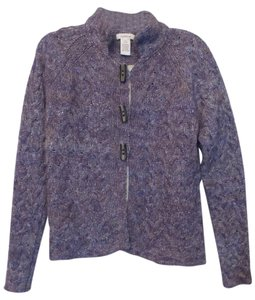 Sundance Knit Jacket Cardigan